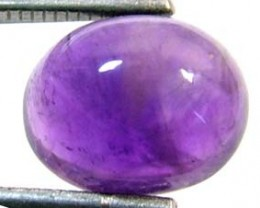 AMETHYST CABS 4.40  CTS CG - 636