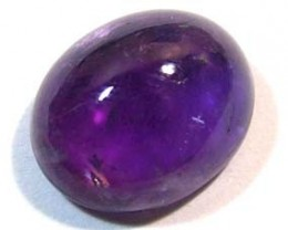 4.65 CTS AMETHYST CABS CG - 609