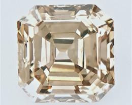 0.24 CTS , fancy Color Diamond , Fancy Cut Diamond