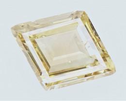 0.19 CTS , fancy Color Diamond , Fancy Cut Diamond