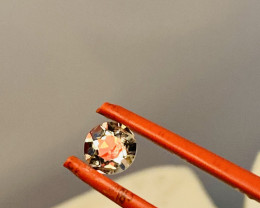 0.57 CT - DIASPORA- RARE FROM TURKEY- COLOUR CHANGE- TODAY VERY EXPENSIVE S
