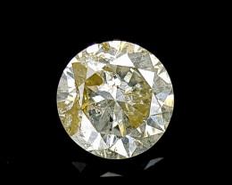 0.15CT DIAMOND  BEST QUALITY GEMSTONE IIGC03