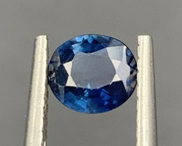 0.74 Carats Sapphire Gemstones