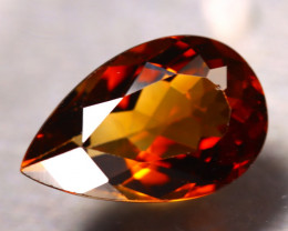 Whisky Topaz 11.30Ct Natural Imperial Whisky Topaz D2907/A46