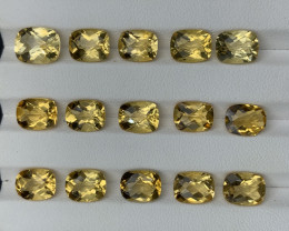 29.43 Carats Citrine  Gemstones