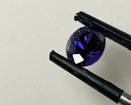 2 CT- - SAPPHIRE- colour change- I DISCONNECT MY COLLECTION.  AFTER 36 YEAR