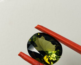 2.97 CT- - TOURMALINE-COLOR SHIFT- I DISCONNECT MY COLLECTION.  AFTER 36 YE