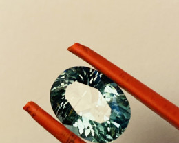 2.06CT- - PARAIBA TOURMALINE!!GORGEOUS ! I DISCONNECT MY COLLECTION.  AFTER