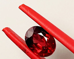 1.62CT- - MAHENGE GARNET!I DISCONNECT MY COLLECTION.  AFTER 36 YEARS!