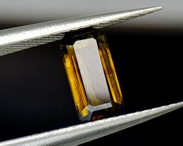 0.96Crt Rarest Epidote  Natural Gemstones JI139