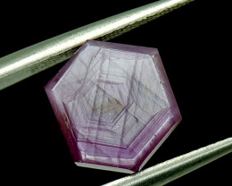 6Crt Trapiche Ruby  Natural Gemstones JI139