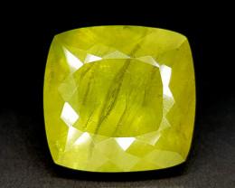 7.75Crt sphene  Natural Gemstones JI139