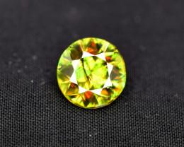 2.10 cts - Sphene Titanite Gemstone