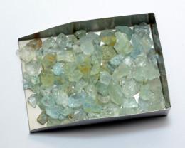 250 CT Natural Aquamarine @Africa