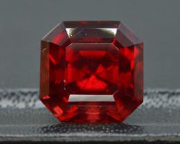 4.80 Ct Brilliant Color Natural Garnet