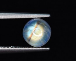 Natural Moon Stone 1.37 Cts Good Rainbow