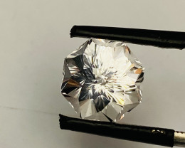 5.2 CT- -TOPAZ FROM CEYLON- THE BEST-  I DISCONNECT MY COLLECTION.  AFTER 3