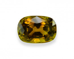 3.10 Cts Stunning Lustrous Natural Sphene