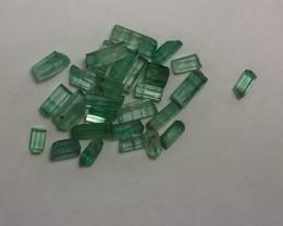 25.02 cts Emerald, Panjshir (Rough)
