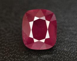 2.95 Ct Brilliant Color Natural Garnet