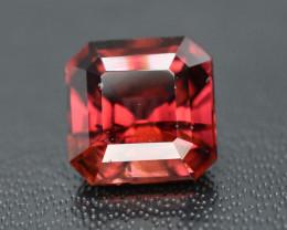 3.15 Ct Brilliant Color Natural Garnet