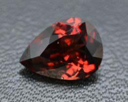 4.35 Ct Brilliant Color Natural Garnet