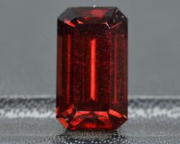 4.25 Ct Brilliant Color Natural Garnet
