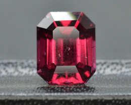 2.45 Ct Brilliant Color Natural Garnet