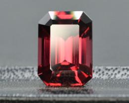 2.50 Ct Brilliant Color Natural Garnet