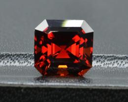 4.20 Ct Brilliant Color Natural Garnet