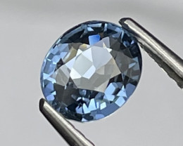 1.33 Cts Srilanka Queen Blue AAA Quality Natural Sapphire