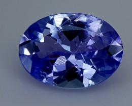 1Crt Natural Tanzanite  Natural Gemstones JI140