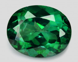 Topaz 4.52 Cts Green Natural Gemstone