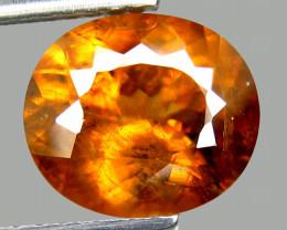 Africa Sphene 2.51 Cts Yellow Quantum Cut BGC142