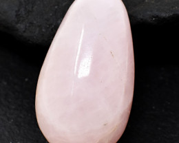 Genuine 320.00 Cts Rose Quartz Hand Carved Healing Egg
