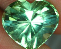 4.35 CT CERTIFIED  Copper Bearing Paraiba Tourmaline-TS104