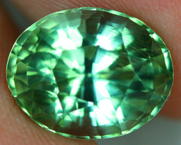 5.02 CT CERTIFIED  Copper Bearing Paraiba Tourmaline-TS116