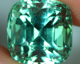 4.81 CT CERTIFIED  Copper Bearing Paraiba Tourmaline-TS137