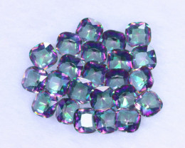 17.20cts Natural Rainbow Mystic Topaz Lots / MA1332