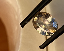 2.44 CT- - - ZIRKON- THE BEST FOR JEWELLERY-   I DISCONNECT MY COLLECTION.