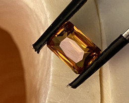 3.51 CT- -AAA - ZIRKON- THE BEST FOR JEWELLERY-   I DISCONNECT MY COLLECTIO