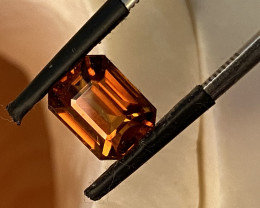 3.88 CT- - AAA -ZIRKON - THE BEST FOR JEWELLERY-   I DISCONNECT MY COLLECTI