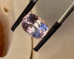 3.76 CT- - -KUNZITE  - THE BEST FOR JEWELLERY-   I DISCONNECT MY COLLECTION