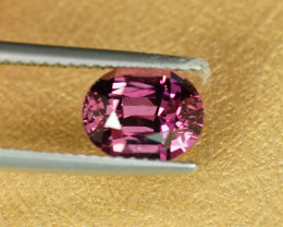 1.93CT MASTER CUT ELECTRIC PURPLE-PINK UMBALITE $1NR!