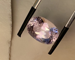 8.13 CT- - -KUNZITE  - THE BEST FOR JEWELLERY-   I DISCONNECT MY COLLECTION