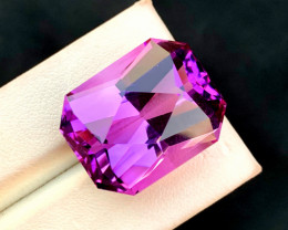 Amethyst Loose Gemstones from Afghanistan ~ 29.45 Carats