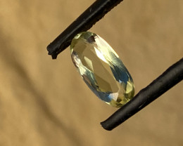 1.45 CT- - -BERYL  - THE BEST FOR JEWELLERY-   I DISCONNECT MY COLLECTION.