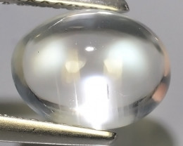2.35 CTS BEAUTIFUL NATURAL TOP GRADE  MOONSTONE~EXCELLENT!!
