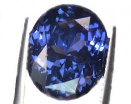 7.77ct BLUE CEYLON SPINEL