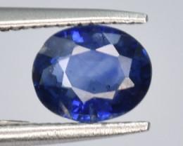 Natural Ceylon Sapphire 0.65 CTS